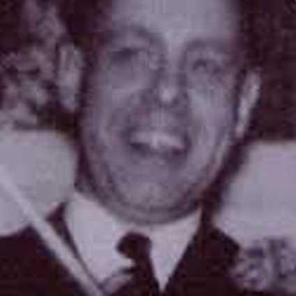 Edwin Cross