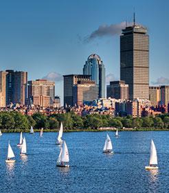 Boston, M.A.